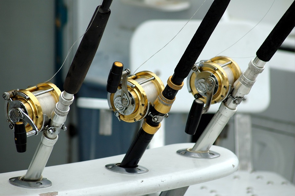 How to Clean a fishing Rod and Reel